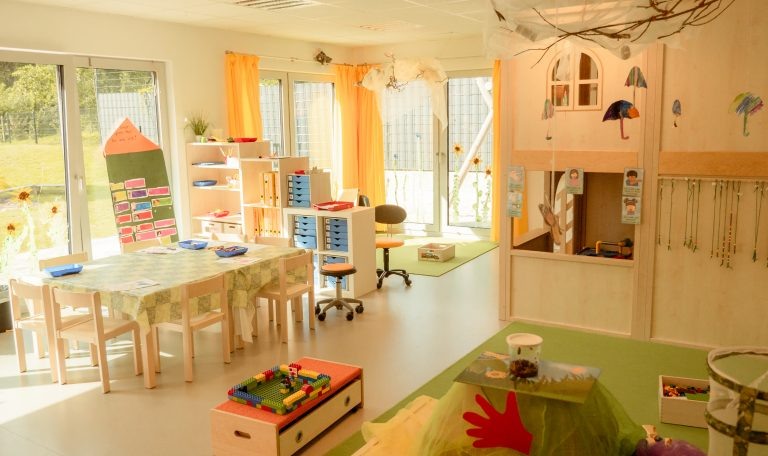 Kindertagesstätte Löwenzahn