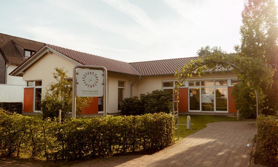 Kindergarten Pusteblume in Wahnbek-Rastede